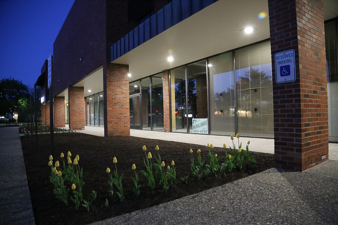 Things To Consider Before Installing Commercial Exterior Lighting