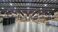 Warehouse & Distribution | Relumination