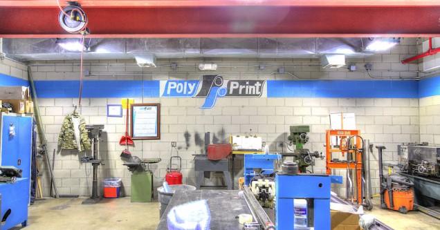 Poly Print 08