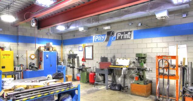 Poly Print 09