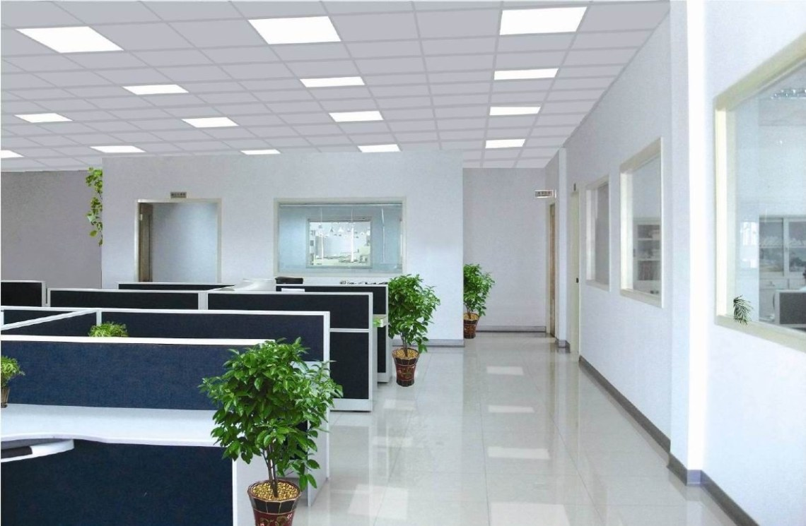 Image Result For Commercial Led Area Lighting
