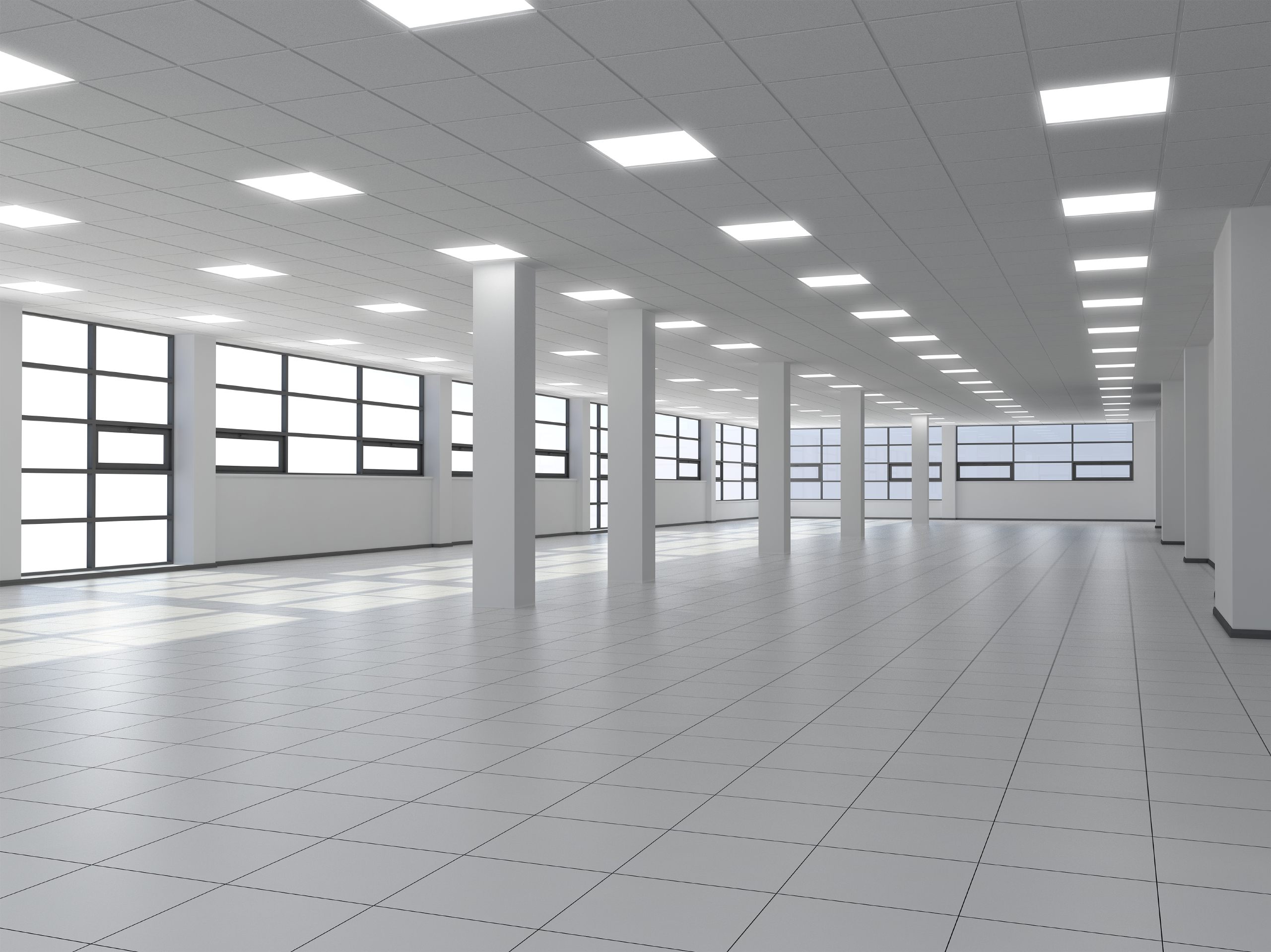 Six advantages of led lighting over fluorescent bulbs relumination six advantages of led lighting over fluorescent bulbs aloadofball Choice Image