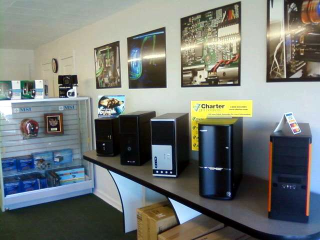 COMPUCOM COMPUTERS in Midland MI  RelyLocal