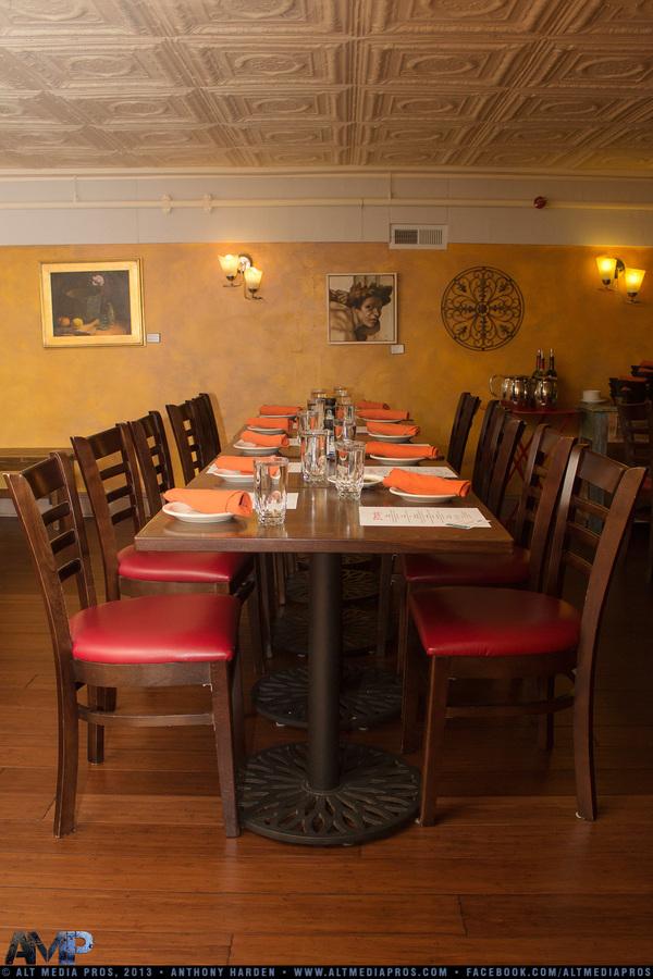 Lunch And Dinner Restaurant