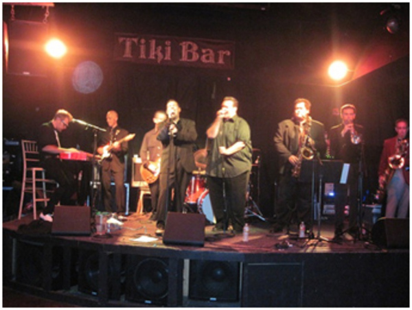 Tiki Bar in Costa Mesa CA  RelyLocal