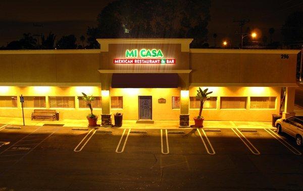 Mi Casa Mexican Restaurant & Bar in Costa Mesa, CA : RelyLocal