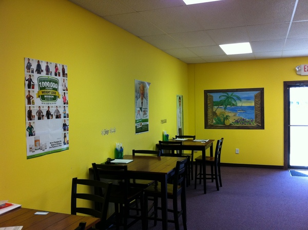 Nutrition Station  Herbalife Nutrition Club in Newark