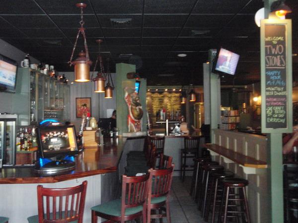 Two Stones Pub in Newark Delaware  RelyLocal