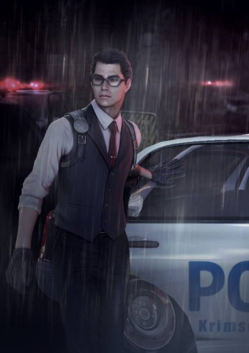 Sweet Anime Wallpaper The Evil Within Cj S Look Alike Revealed Rely On Horror