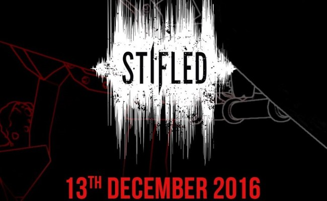 Mic Activated Horror Game Stifled Releasing Dec 13 Rely