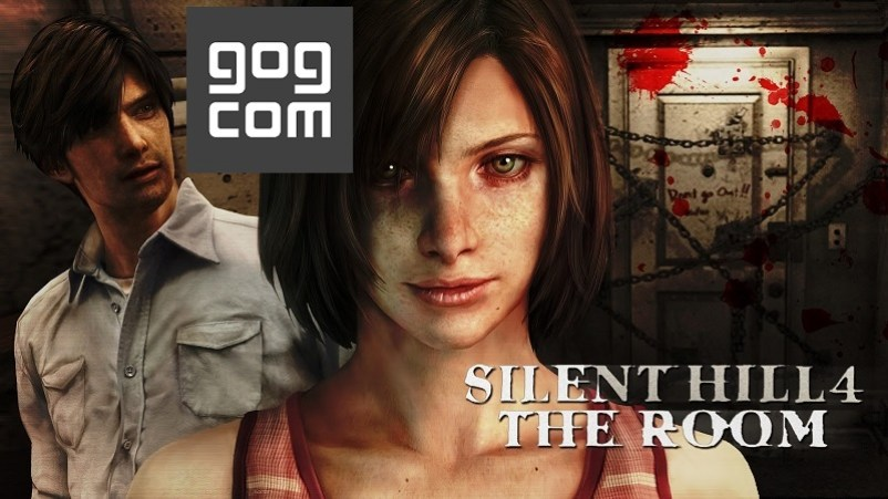 Silent Hill 4: The Room For PC Comes to GOG [Update] - Rely on Horror