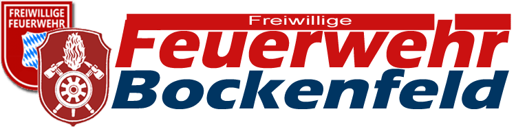 Freiwillige Feuerwehr Bockenfeld Logo