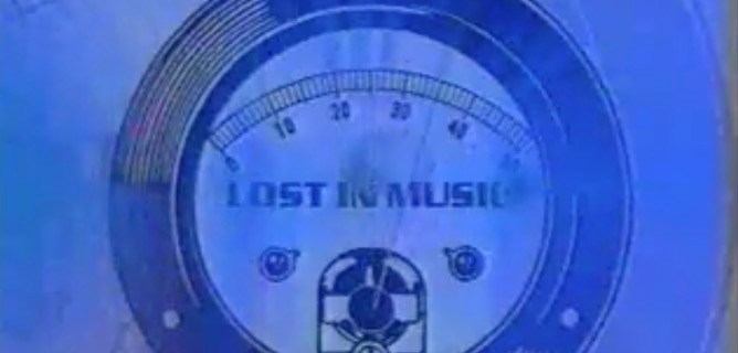 Lost in Music 'London Jungle'