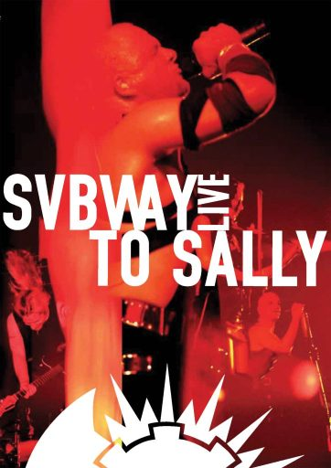 "SUBWAY TO SALLY— ""LIVE"" — Doppel DVD Trailer"
