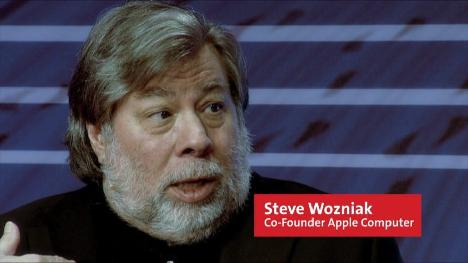 Steve Wozniak - Apple Founder