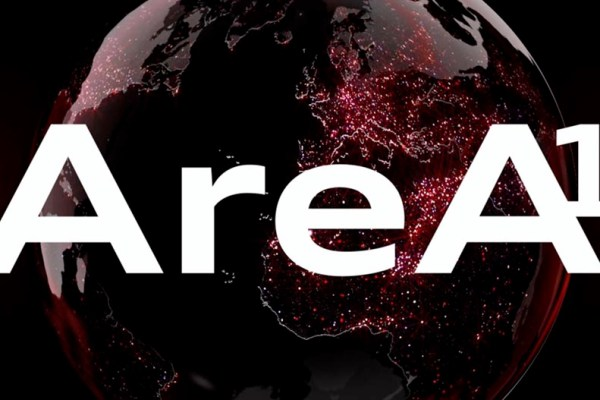 Audi AreA1 Barcelona Event Dokumentation