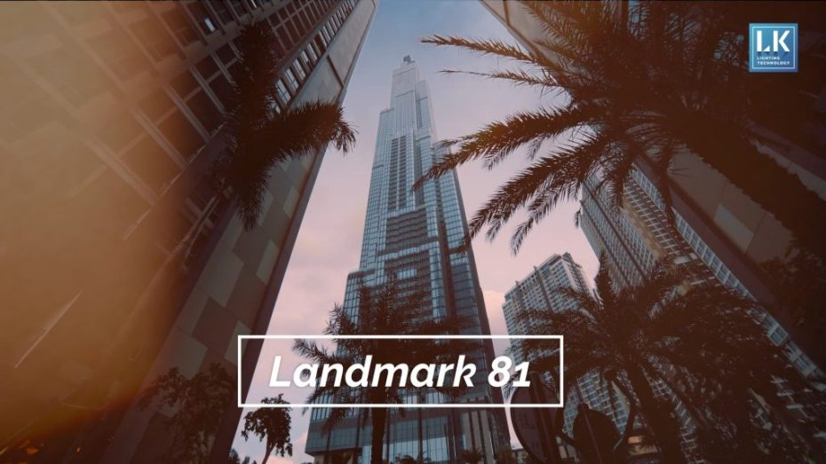 REMAKE.TV Image Film - Landmark 81