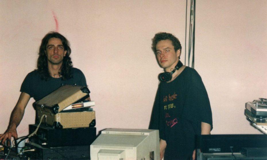 Rainer Remake & DJ Sangeet