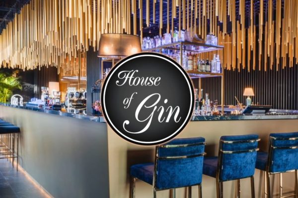 Imagefilm House of Gin
