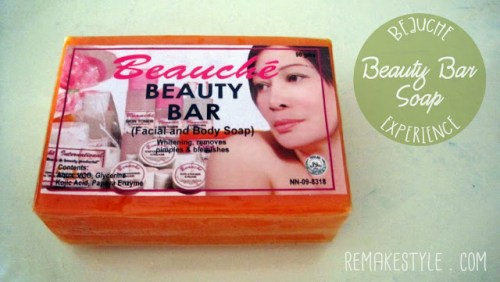 beautybarsoap