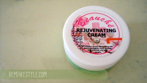 Beauche Rejunevating Cream