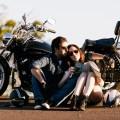 Fashion + Motorcycle