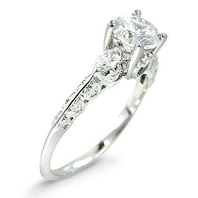 Online Jewellery Shopping: The Way to Find An Antique Engagement Ring