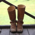 Grand National - Horseback Riding Fashion Boots