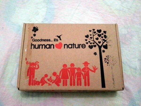 Human Heart Nature