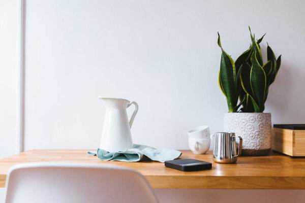 Coffee Desk Table