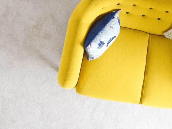 Yellow Sofa Furniture