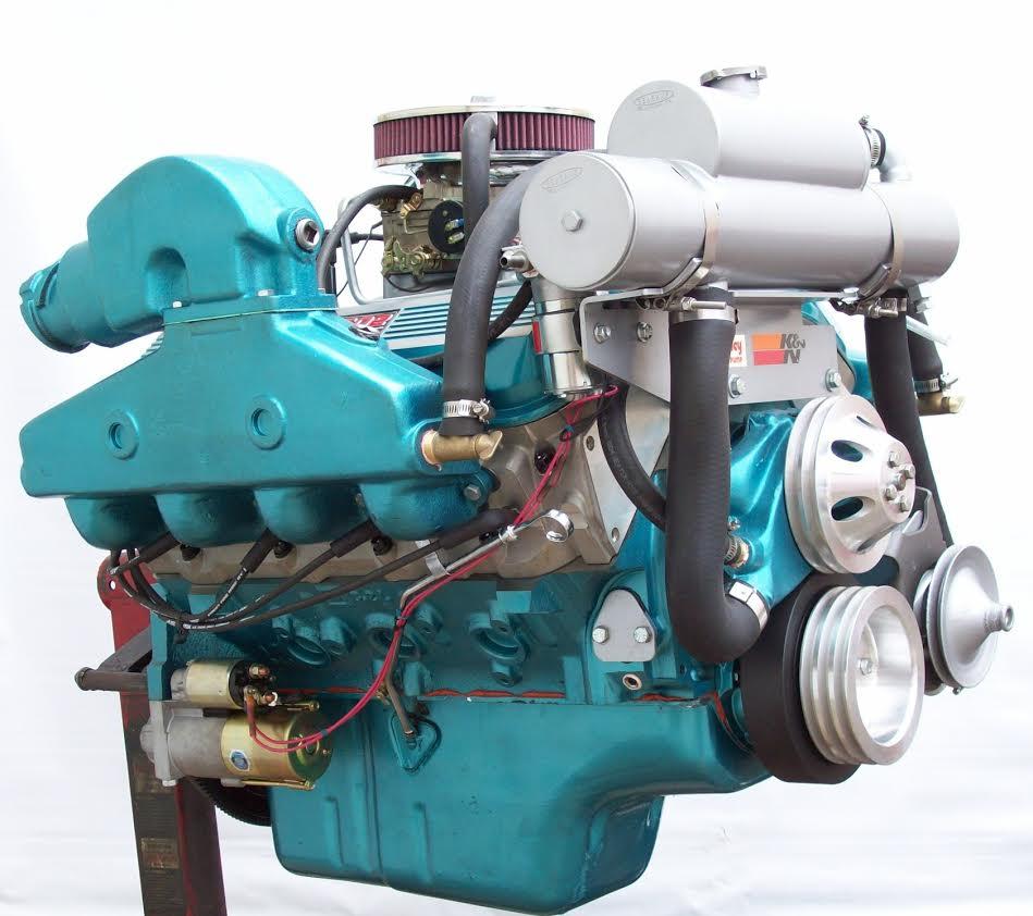 Amc 401 Wiring Diagram Pontiac Remanufactured Engines