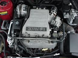 Chevy Lumina APV 31L Remanufactured Engines