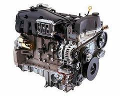 GMC Envoy Vortec 4200 Engines