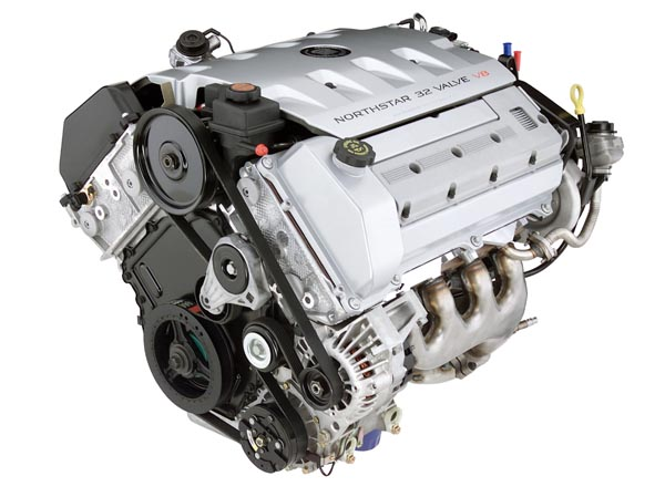 As Well Cadillac Northstar Engine On Cadillac Cts 2003 Engine Diagram