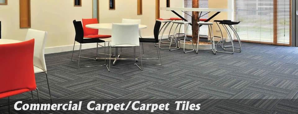 Commercial Carpet/Carpet Tiles