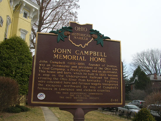 """Image result for """"John campbell"""" ironton, ohio"""