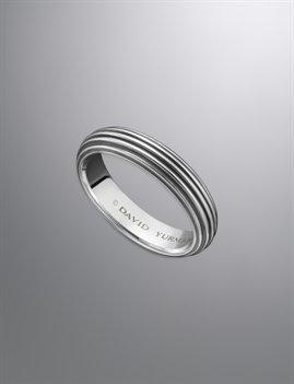 David Yurman Royal Cord Band Ring