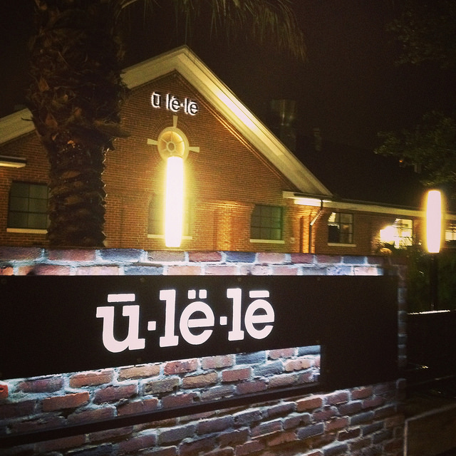 Ulele has amazing food, unique craft beer, and awesome views of the city & riverfront
