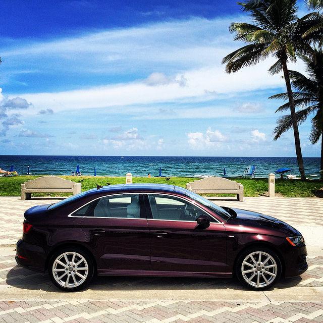 Vw Clean Diesel >> 2015 Audi A3 Tdi Clean Diesel 10 Minute Spin