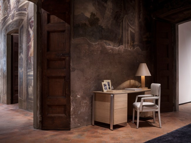 Bottega Veneta Home (photo credit to Bottega Veneta)