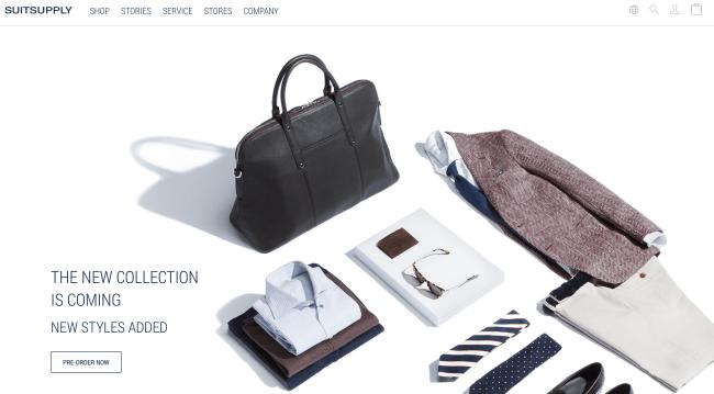 Suitsupply.com