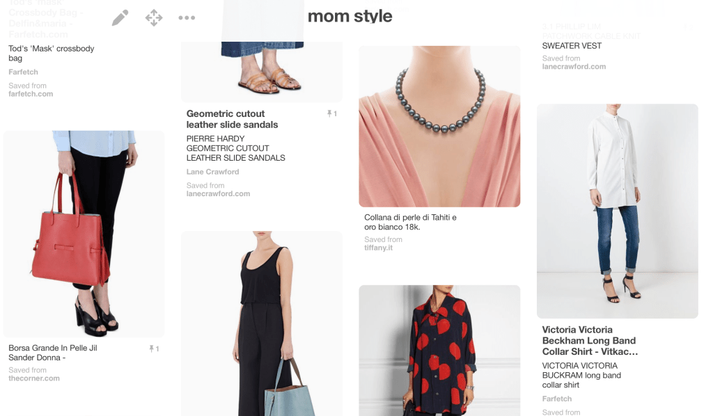 more mom style on Pinterest