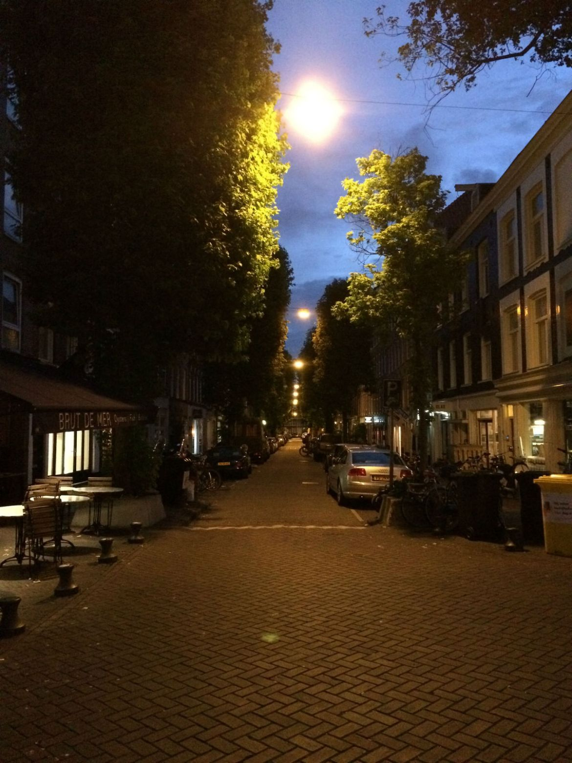 De Pijp Amsterdam