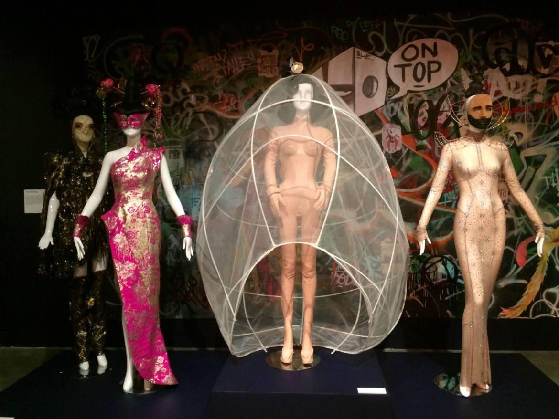 Susanne Bartsch: Art-a-Porter at Tampa Museum of Art