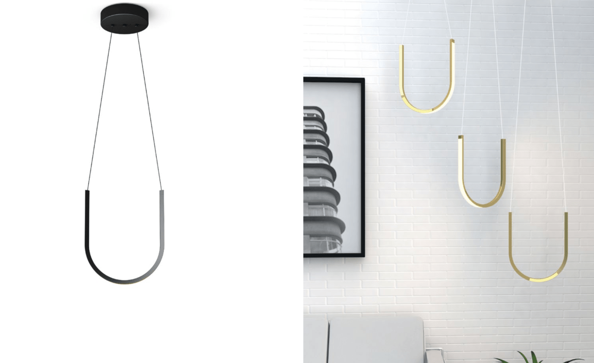ARPEL Lighting U-SERIES