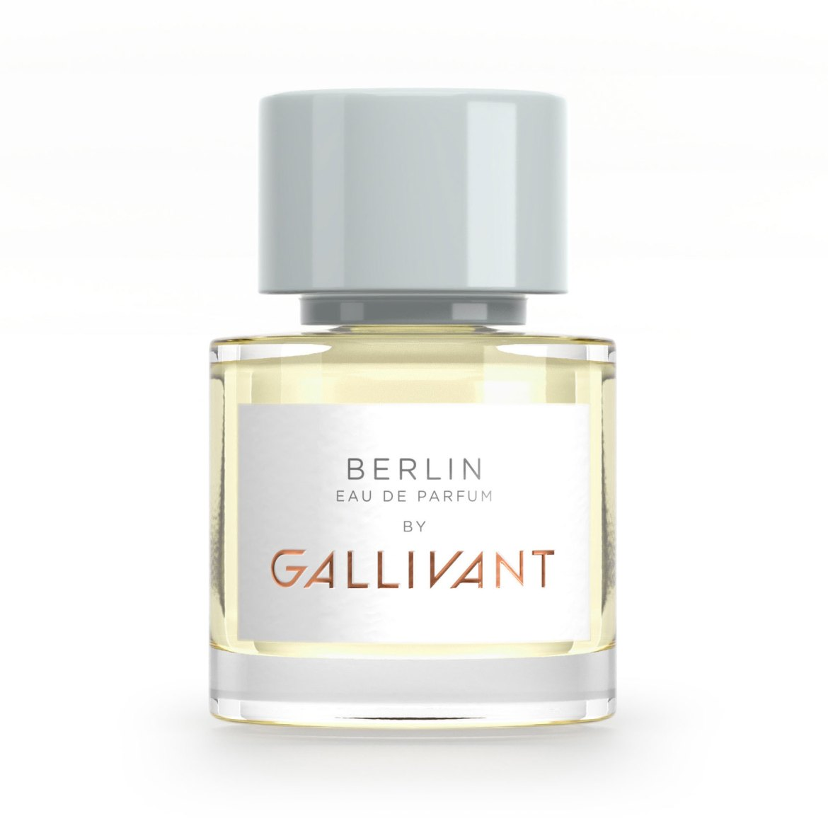 GALLIVANT Berlin eau de parfum at Uncommon Finds
