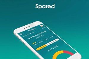 Spared student loan debt management app