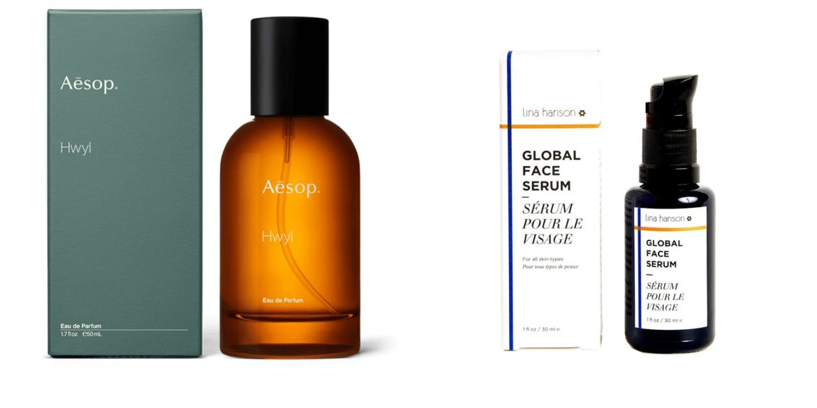 aesop hwyl lina hanson global serum
