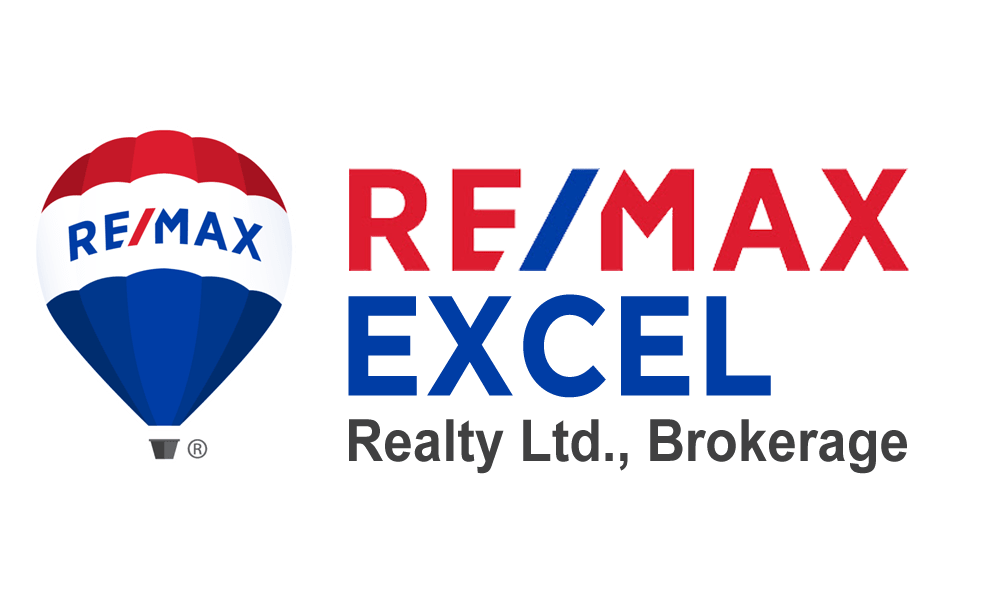 RE/MAX EXCEL REALTY LTD